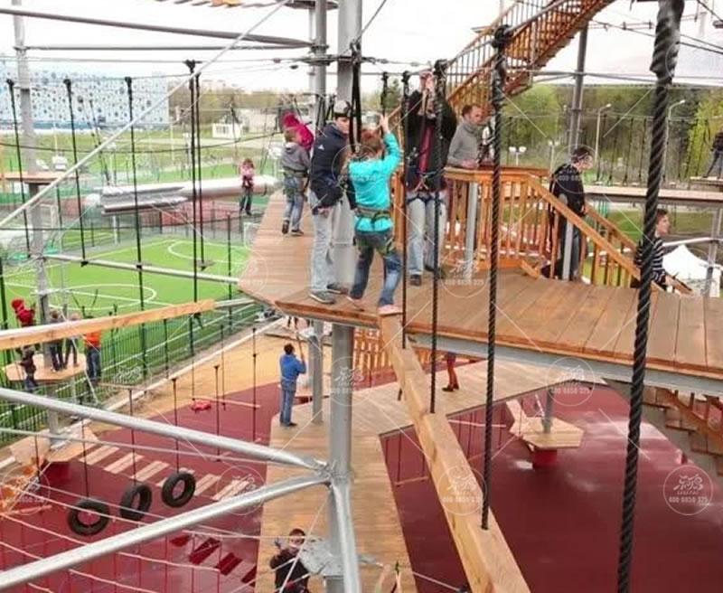 创意攀爬塔, 儿童体能游乐设施 ,大型室外攀爬设备供应
