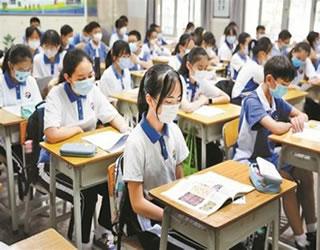 教育部:中小学生需掌握这几项技能